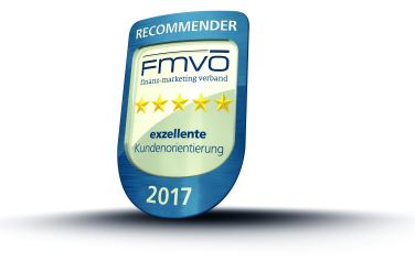 Recommender Award 2017